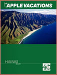 Visti Hawaii - Milwaukee Travel Agent